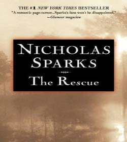Nicholas Sparks - The Rescue Quotes