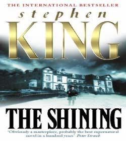 Stephen King - The Shining Quotes