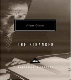 Albert Camus - The Stranger Quotes