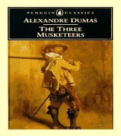 Alexandre Dumas - Book Quotes
