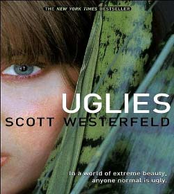 Scott Westerfeld - Book Quotes