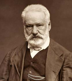 Victor Hugo - Author Quotes