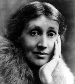 Virginia Woolf - Author Quotes