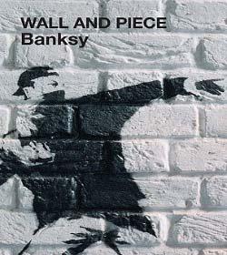 Banksy - Book Quotes