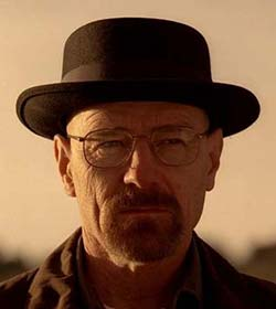 Walter White - Breaking Bad Quotes