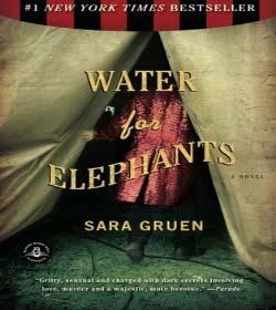 Sara Gruen - Book Quotes