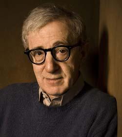 Woody Allen - Author Quotes