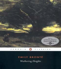 Emily Brontë - Wuthering Heights Quotes