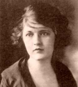 Zelda Fitzgerald - Author Quotes