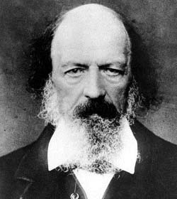 Alfred Tennyson - Author Quotes