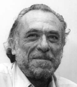 Charles Bukowski - Author Quotes