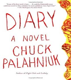 Chuck Palahniuk - Book Quotes