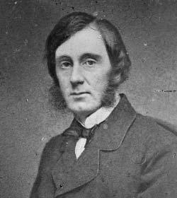 George William Curtis - Author Quotes