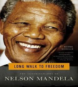 Nelson Mandela - Book Quotes