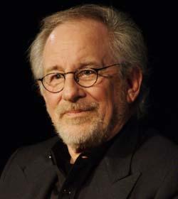 Steven Spielberg - Author Quotes
