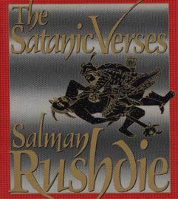 Salman Rushdie - Book Quotes