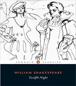 William Shakespeare - Twelfth Night Quotes