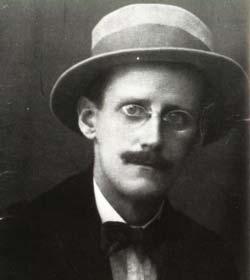 James Joyce Quotes
