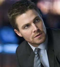 Oliver Queen - Arrow Quotes, The Flash Quotes