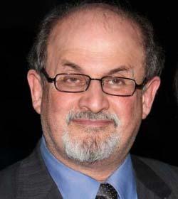 Salman Rushdie - Author Quotes