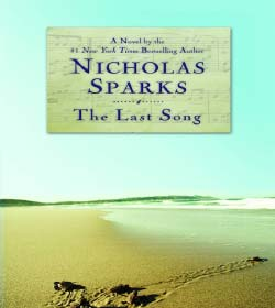Nicholas Sparks - The Last Song Quotes