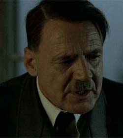 Adolf Hitler - Movie Quotes