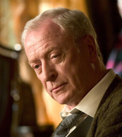 Alfred Pennyworth - Movie Quotes