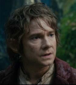 Bilbo Baggins - Movie Quotes