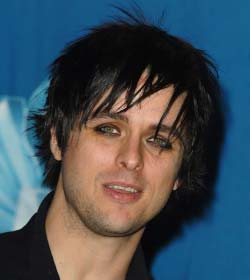 Billie Joe Armstrong - Author Quotes