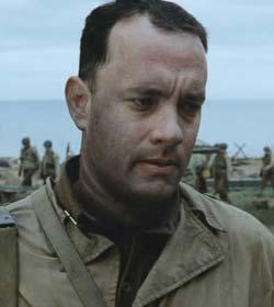 Captain Miller - Movie Quotes