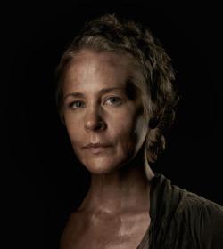 Carol Peletier - The Walking Dead Quotes