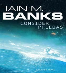 Iain Banks - Book Quotes