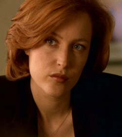 Dana Scully - The X-Files Quotes