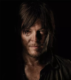 Daryl Dixon - The Walking Dead Quotes
