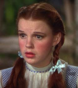 Dorothy Gale - Movie Quotes