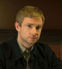Dr. John Watson - Sherlock Quotes