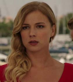 Emily Thorne - Series Quotes
