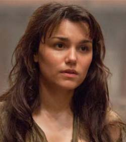 Eponine - Movie Quotes