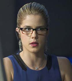 Felicity Smoak - Arrow Quotes, The Flash Quotes