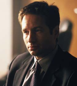 Fox Mulder - TV Series Quotes, Series Quotes, TV show Quotes