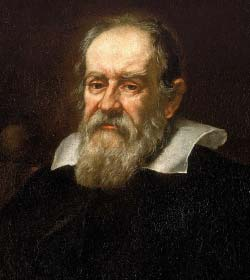 Galileo Galilei - Author Quotes