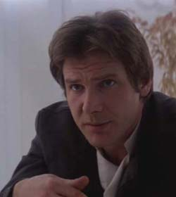 Han Solo - Star Wars Quotes