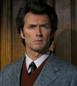 Harry Callahan - Movie Quotes