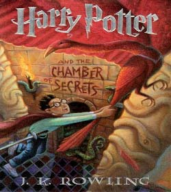 J.K. Rowling - Harry Potter and the Chamber of Secrets Quotes