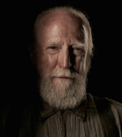 Hershel Greene - The Walking Dead Quotes