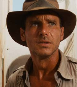 Indiana Jones - Raiders of the Lost Ark Quotes