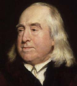 Jeremy Bentham - Author Quotes