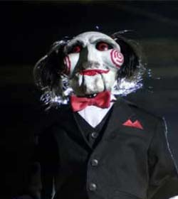 Jigsaw - Movie Quotes