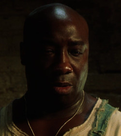 John Coffey - The Green Mile Quotes
