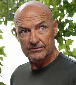 John Locke - Series Quotes